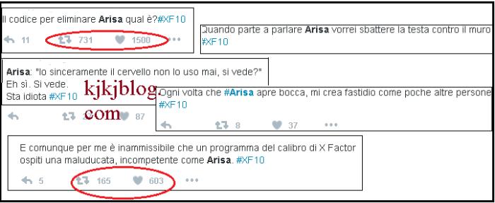 Arisa XF10