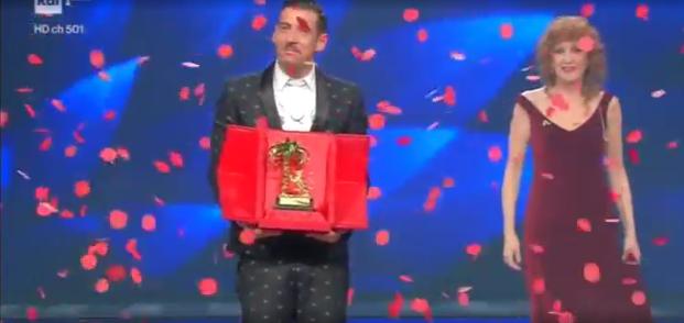 Sanremo 2017 vince Francesco Gabbani
