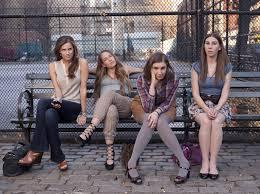 girls serie tv lena dunham