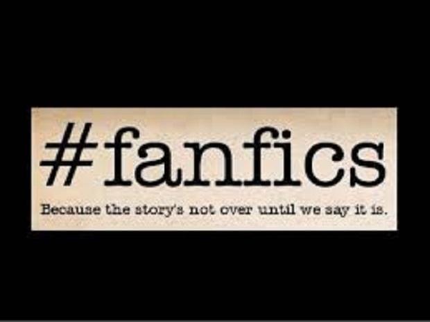 fan fictions e terminologia