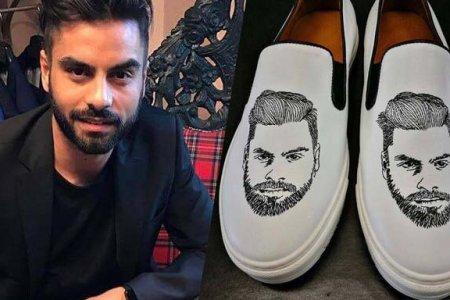 Mario Serpa scarpe